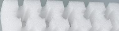 为什么越来越多的厂家挑选上海泡沫板包装?